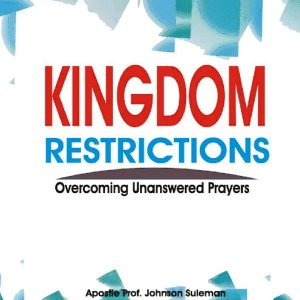Kingdom Restrictions