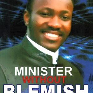 Minister Without Blemish