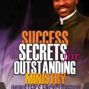 Success Secrets for Outstanding Ministry